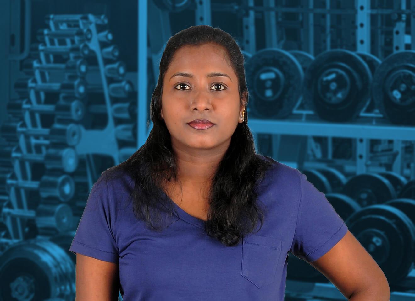 Lavanya Vadana Pratheeba