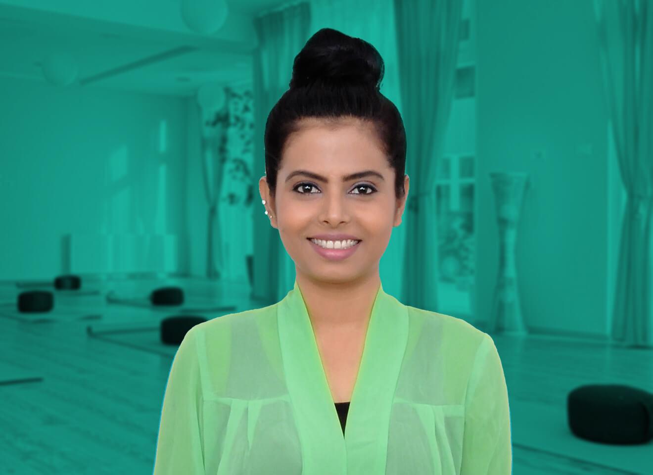 Shambhavi Rajni