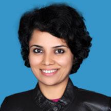 Amitha Murthy