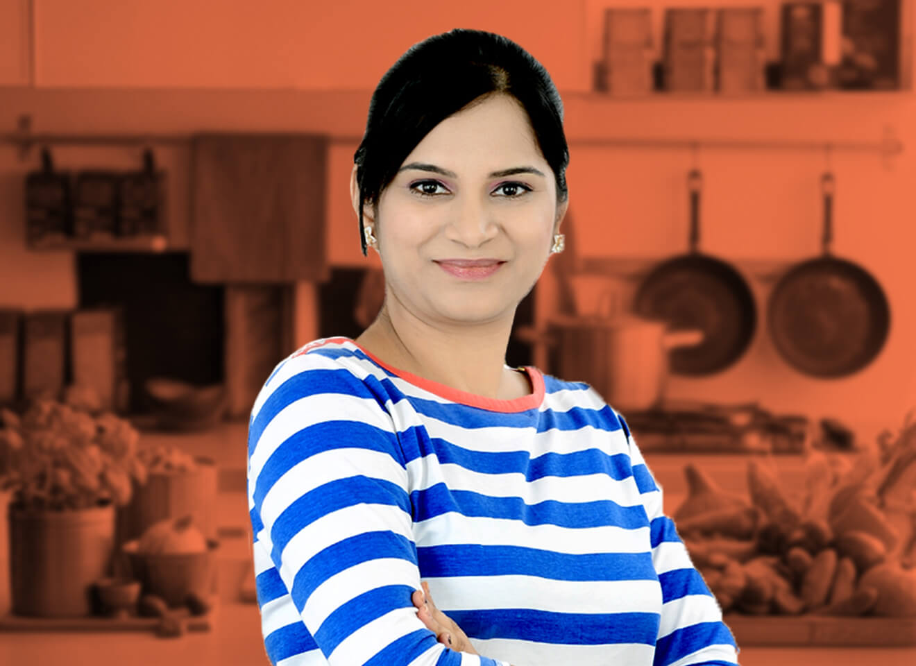 Gouri Priya M