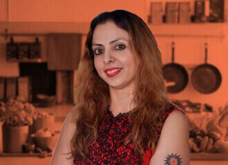 Ritu Chawla