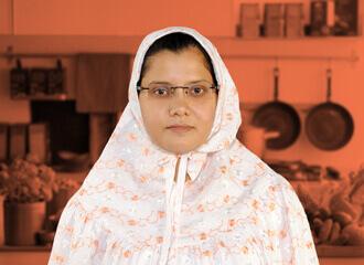 Sakina Vadnagarwala