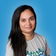 Priya Vishal Bandodkar