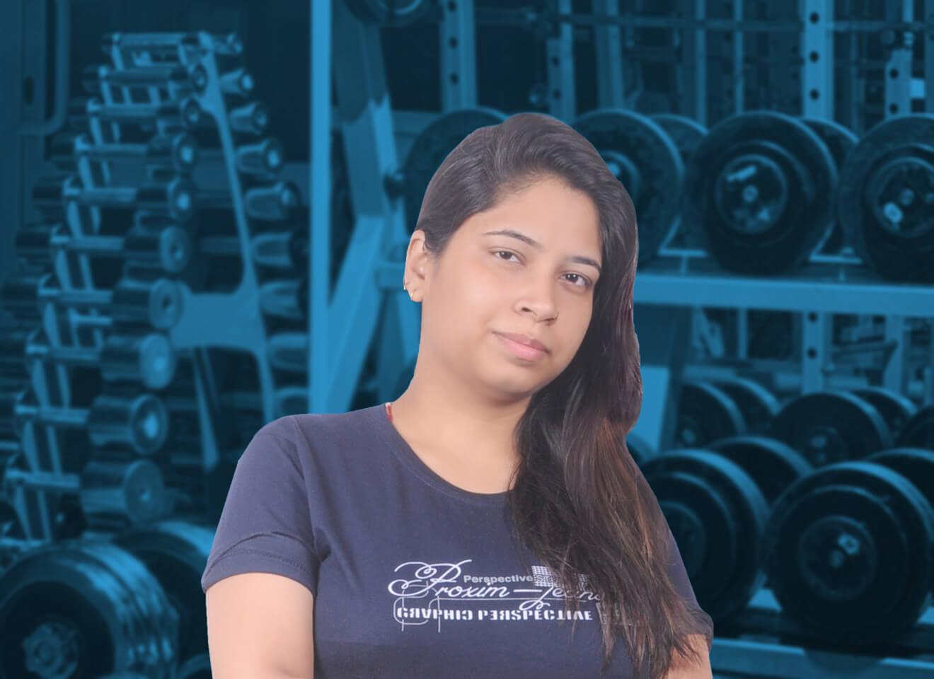 Dr. Kanika Arora (PT)